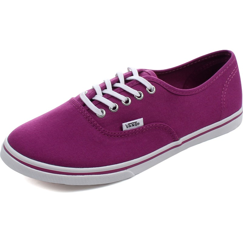 44f64f4f8b Vans. Vans - Womens Authentic Lo Pro Shoes