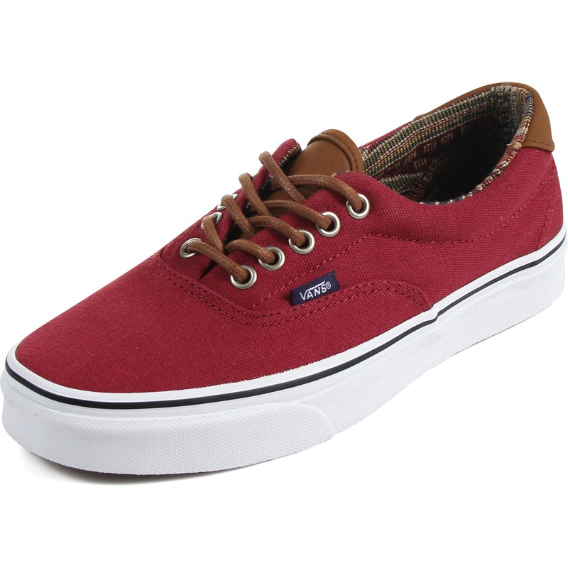 3fa0f39ee5 Vans - Unisex-Adult Era 59 Shoes
