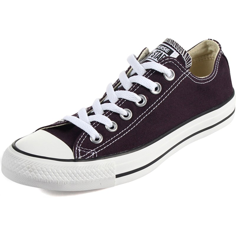 c7cdc3d22cfa76 Converse. Converse - Chuck Taylor All Star Black Cherry Low top Shoes