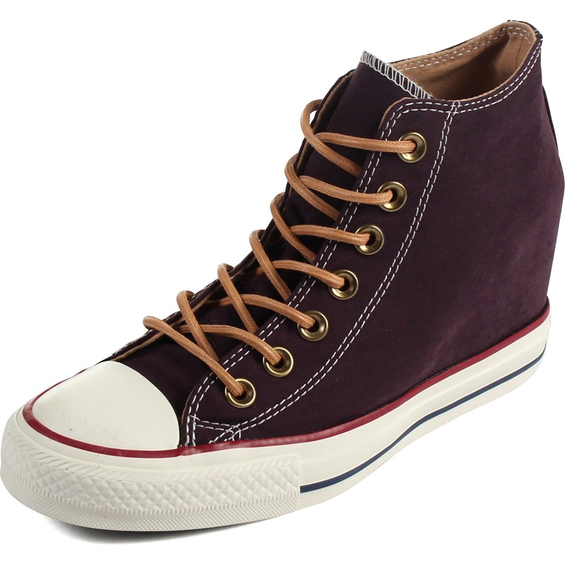 converse all star lux