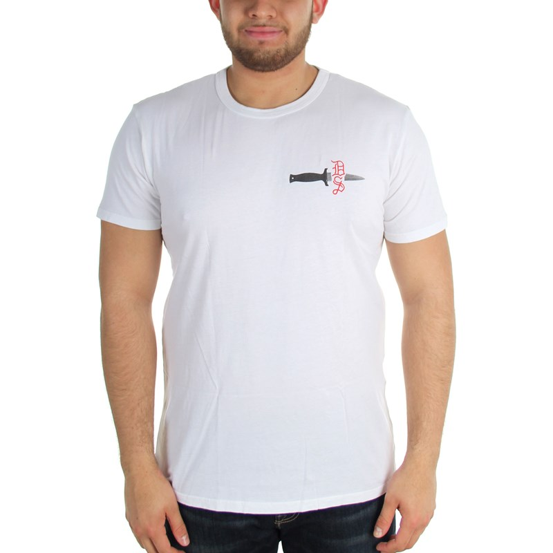 dark seas mens cutting edge t shirt