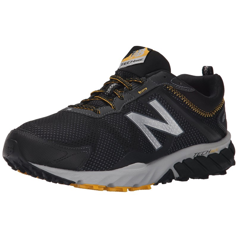 New Balance Mens 610v5 Trail Running Shoe