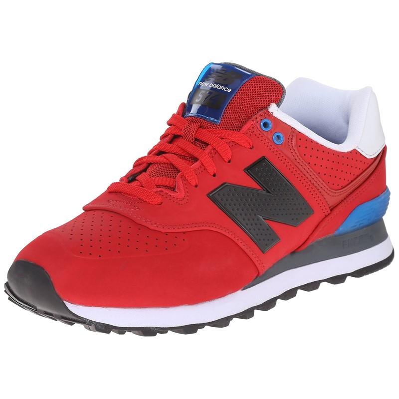 1b53e98586d60 New Balance - Mens Paint Chip Shoes