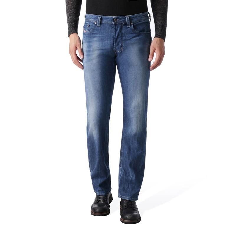 903fe006 Diesel. Diesel - Mens Larkee Straight Jeans ...