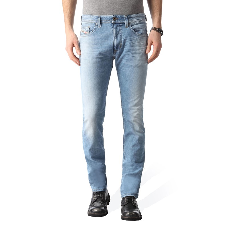 17161b42 Diesel. Diesel - Mens Thavar Skinny Jeans ...
