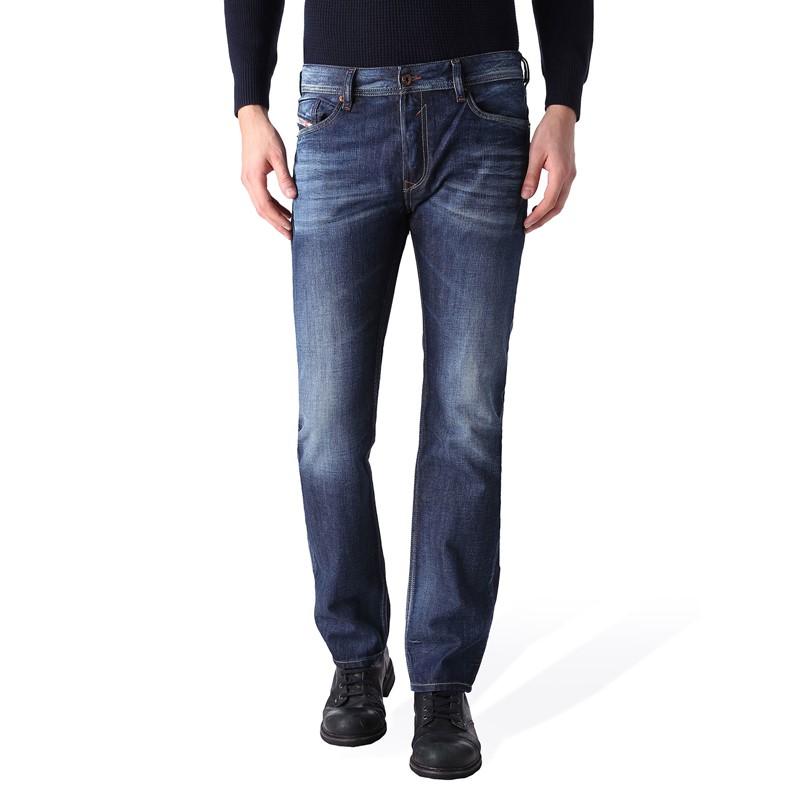 d71f8c8c Diesel. Diesel - Mens Waykee Straight Jeans ...