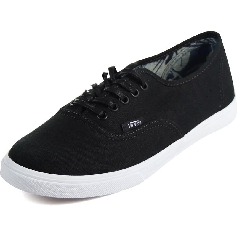 bb4a72818f Vans - Womens Authentic Lo Pro Shoes