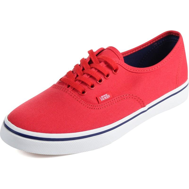 585a848f34 Vans - Womens Authentic Lo Pro Shoes