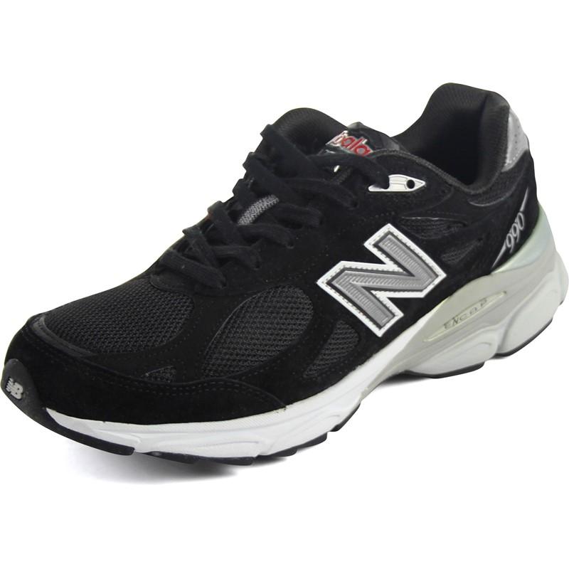 New Balance. New Balance - Mens 990v3 Stability Running Shoes b300dbb36bd