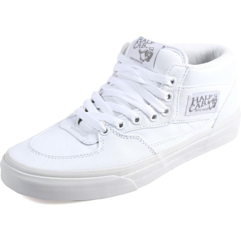 e4854fd6d63 Vans. Vans - Unisex-Adult Half Cab Shoes