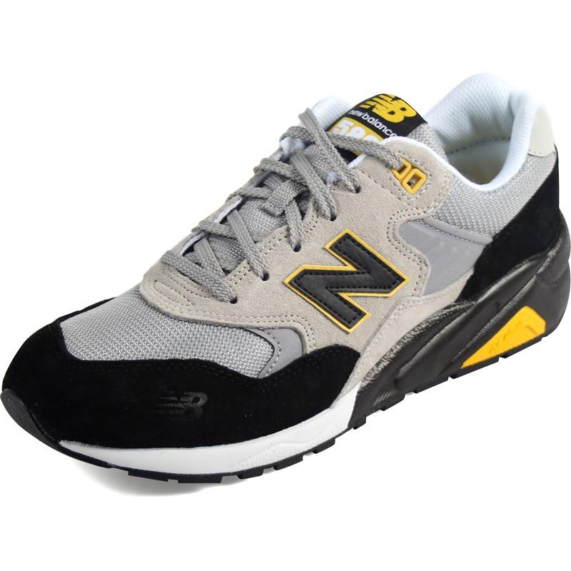 best choice cbf04 7202c New Balance - Mens Elite Edition Lost Classics 580 Shoes
