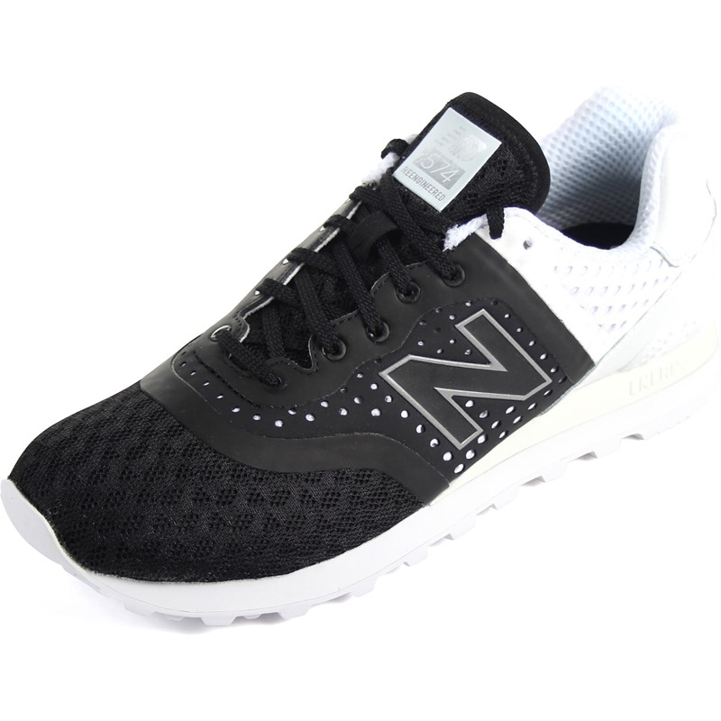 454000c536a New Balance. New Balance - Mens 574 Re-engineered Breathe Shoes