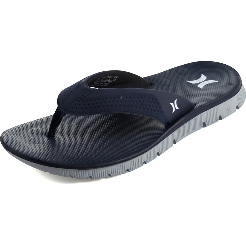 1e85c723b59d Hurley. Hurley Men s Fusion Sandals