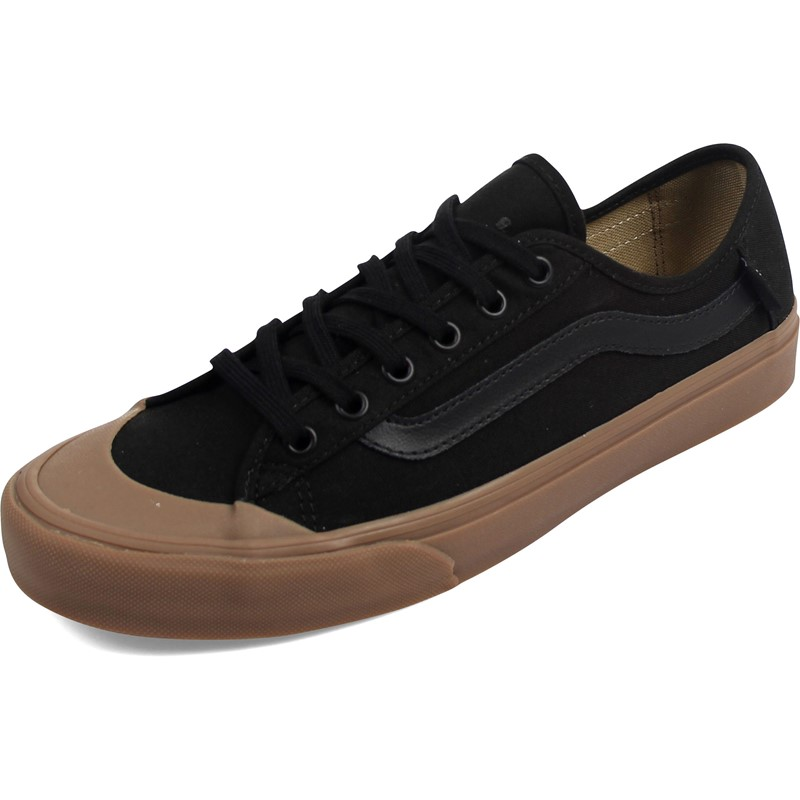 ccc5d86790165e Vans. Vans - Mens Black Ball SF Shoes