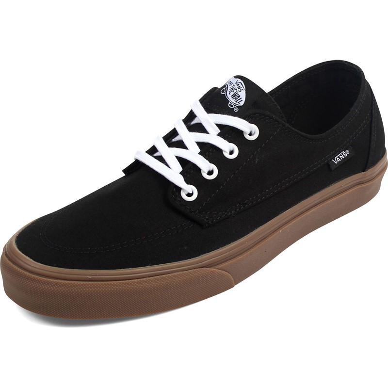 Vans - Unisex-Adult Brigata Shoes