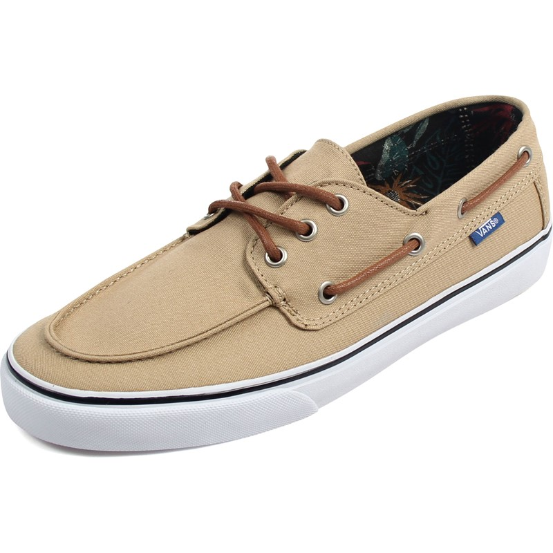 f8a40ce22b Vans. Vans - Mens Chauffeur SF Shoes