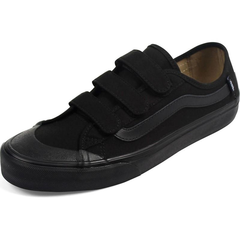 52ca0ae993 Vans. Vans - Mens Black Ball Priz Shoes