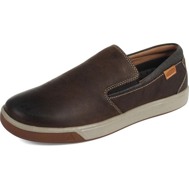 Keen - Men's Glenhaven Slip On Shoe