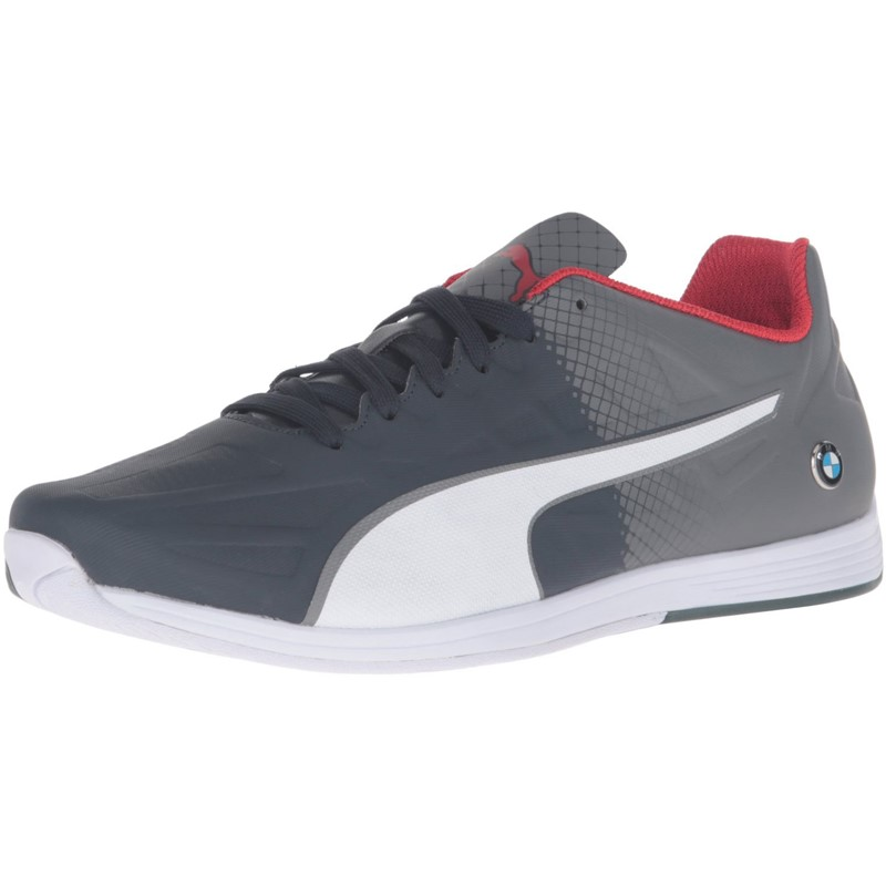 Puma. Puma - Mens Bmw Ms Evospeed Lace Shoes 6ebdfbdb5