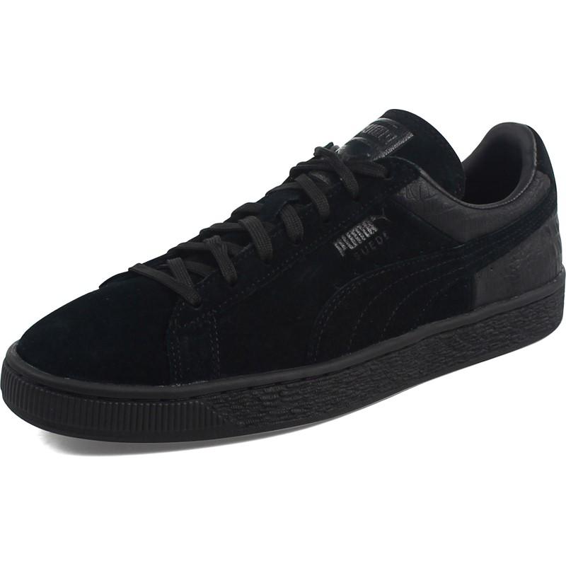 dd20038c91f1 Puma. Puma - Mens Suede Classic Casual Emboss Shoes