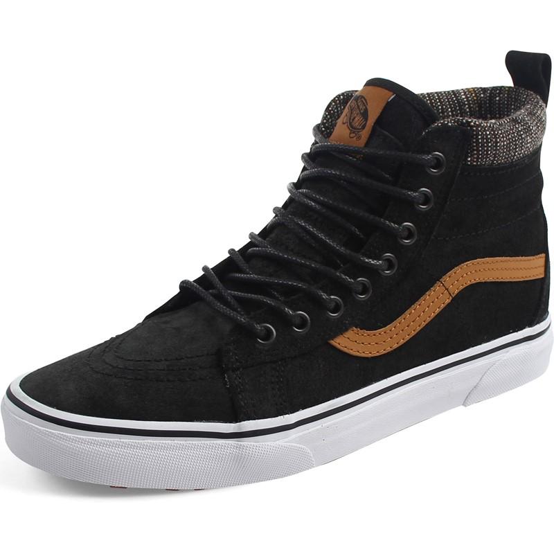 775b5995c2d79 Vans - Unisex-Adult SK8-Hi MTE Shoes