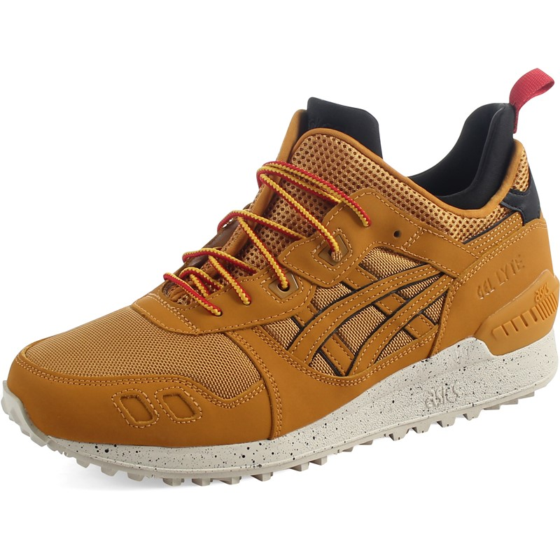 asics mens walking
