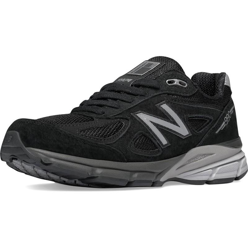 quality design 31947 4b5cc New Balance - Womens 990v4 Shoes