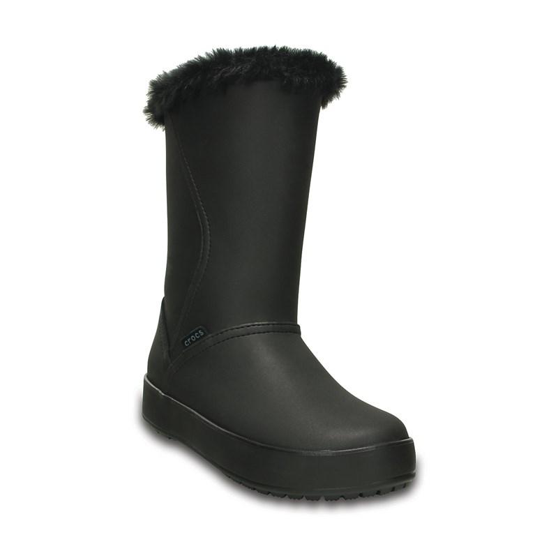 7de3815262f11 Crocs - Women's Colorlite Mid Boot W Ankle Bootie
