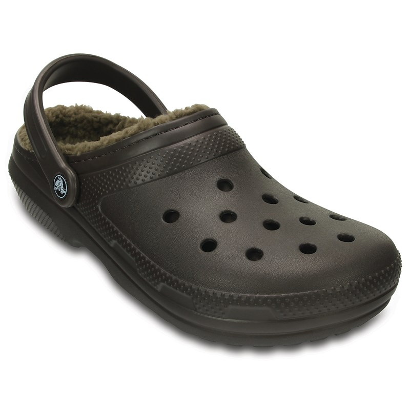 496f123bd96e6 Crocs - Women s Classic Lined Clog Mule