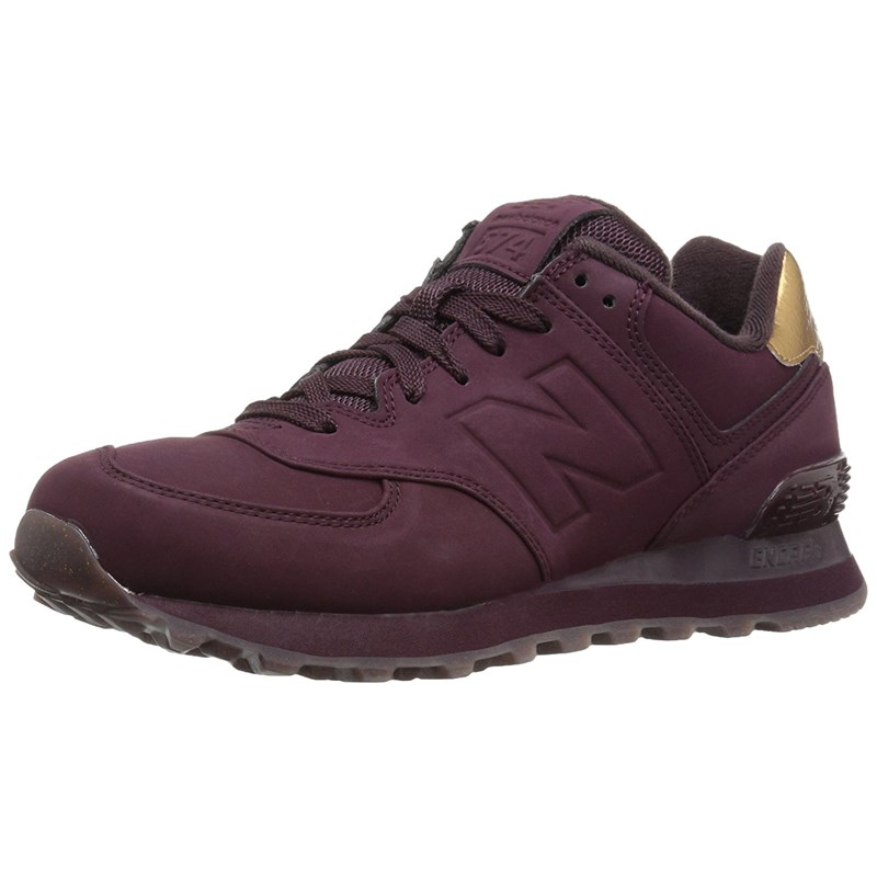 d84d80e75be5 New Balance. New Balance - Womens 574 Molten Metal Shoes