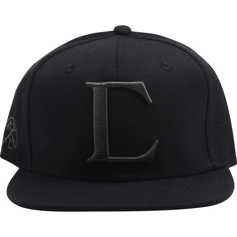 Civil Clothing. Civil Clothing - Mens Big C Snapback Hat 3d692289b67