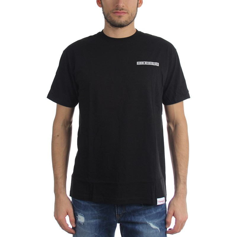73619c9e7b23 Diamond Supply Co. Diamond Supply Co. - Mens Marquise T-Shirt