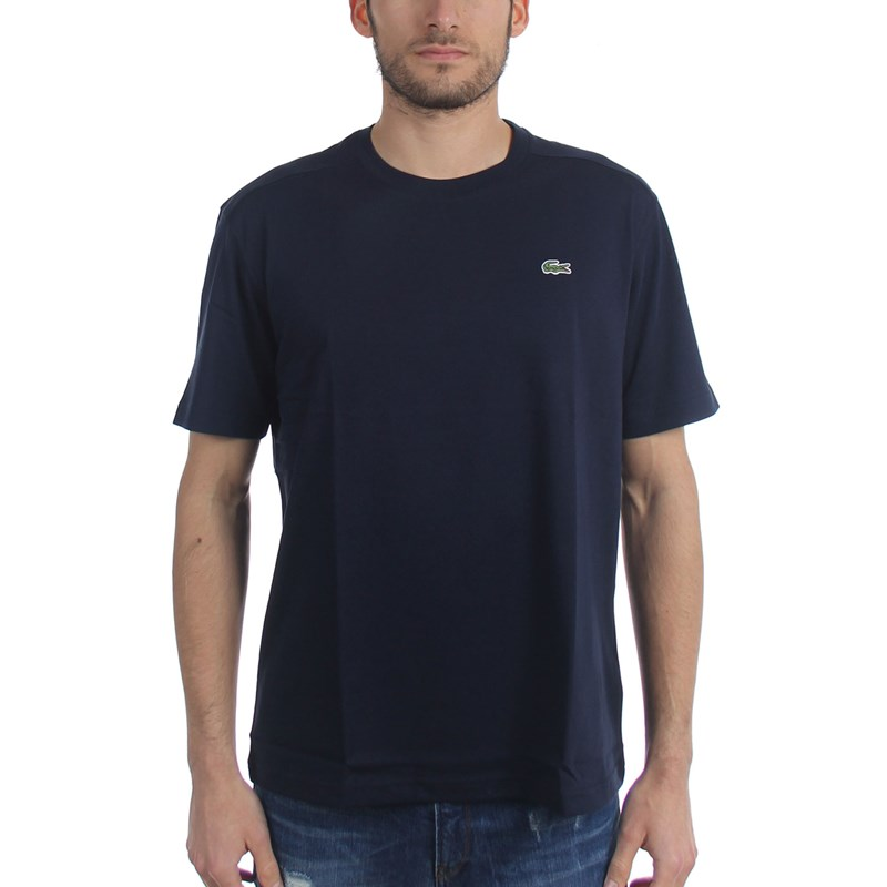 e5a98320ca6c1 Lacoste. Lacoste - Mens TH7618 Sport Technical Jersey Tennis T-Shirt