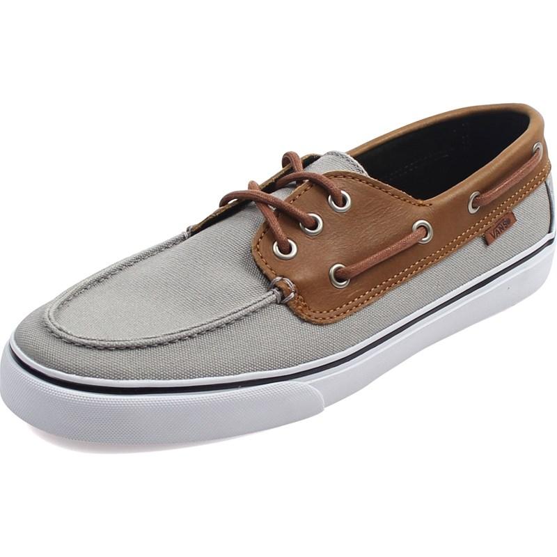e519e96d8fa Vans. Vans - Mens Chauffeur SF Shoes