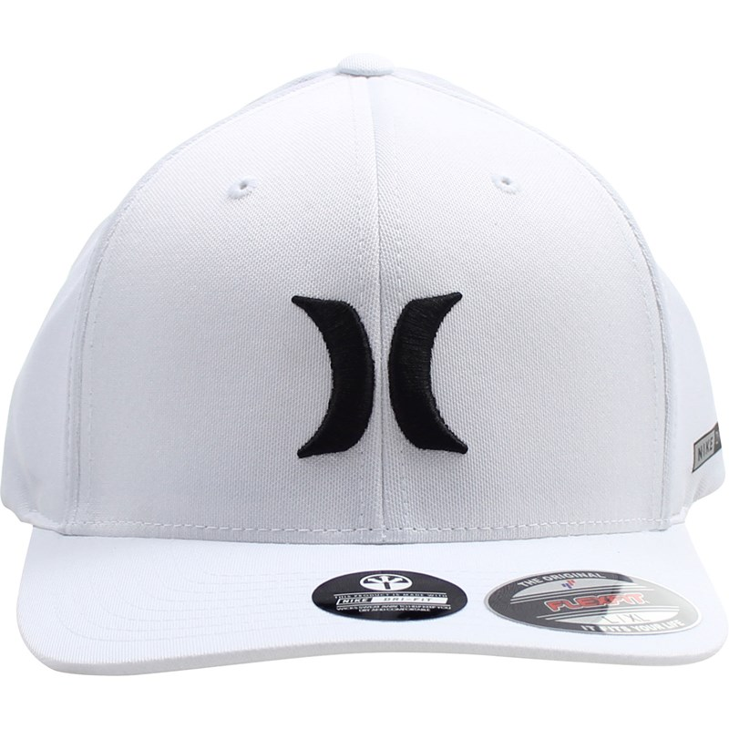 65f9543853f Hurley. Hurley - Mens Dri-Fit One And Only 2.0 Flex Fit Hat