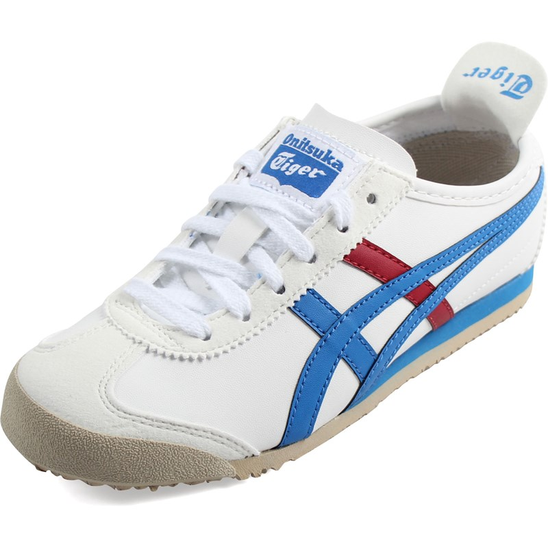 detailed look 2f56a 55ebf ASICS - Kids Onitsuka Tiger Mexico 66 PS Shoes