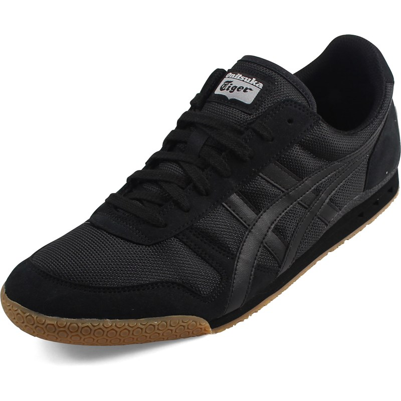 detailed look ce087 e15fa ASICS - Mens Onitsuka Tiger Ultimate 81 Shoes