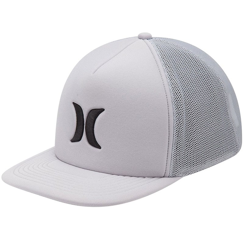 11ef0b100bb71 Hurley. Hurley - Mens Blocked 3.0 Trucker Hat