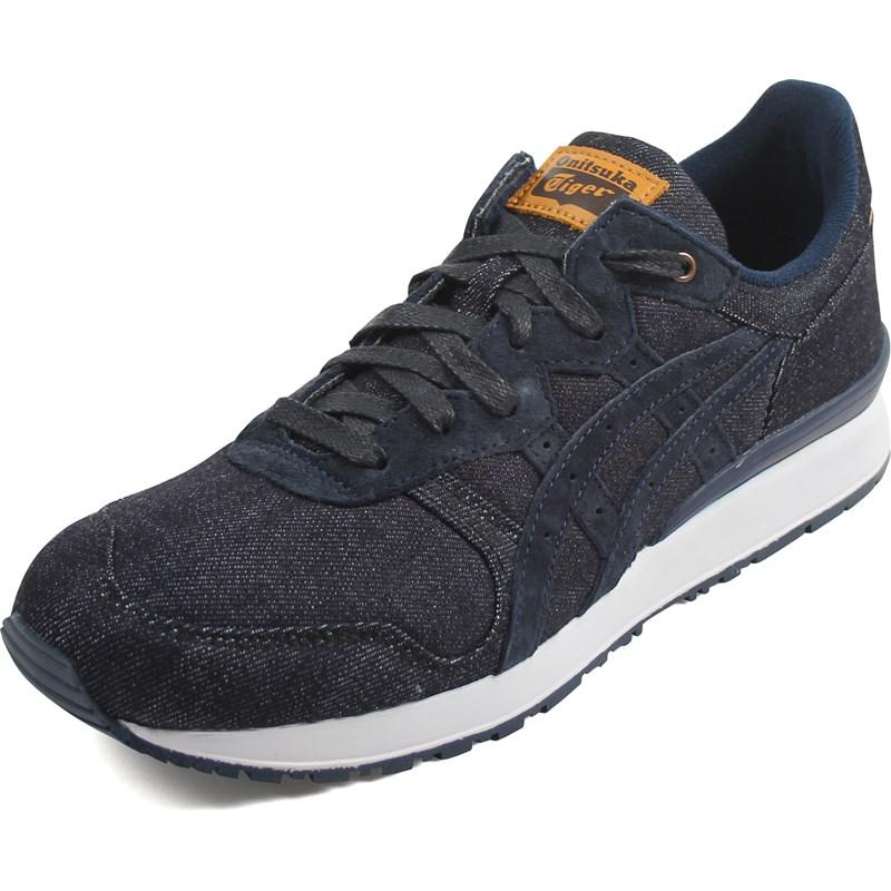e90cf65bd5d0 ASICS - Mens Onitsuka Tiger Tiger Alliance IU Shoes