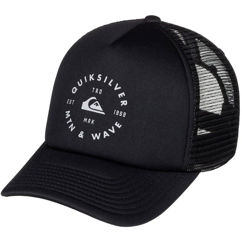 0742bc65568 Quiksilver. Quiksilver - Mens Foamblast Trucker Hat