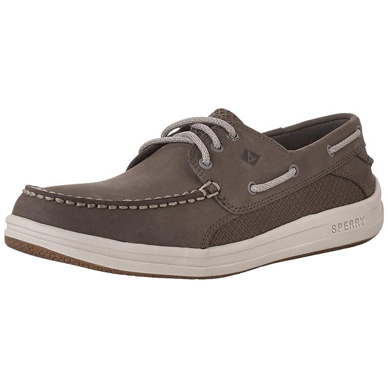 Men's Classic 3 Eye Boat Shoes