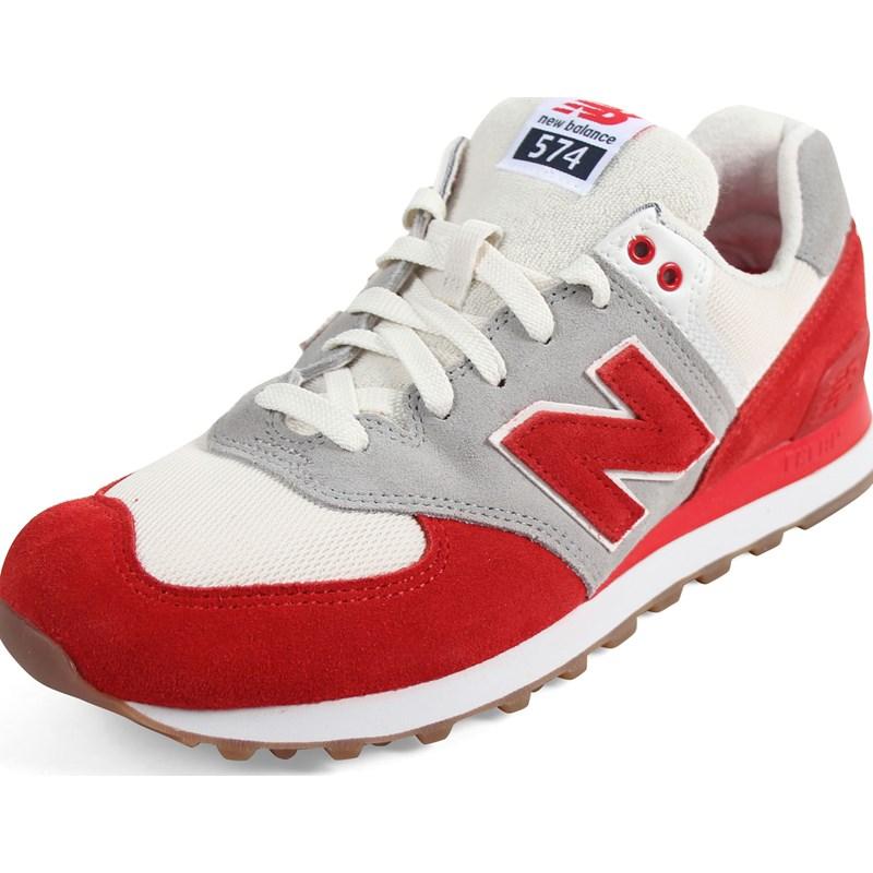 New Balance - Mens 574 Retro Sport Shoes