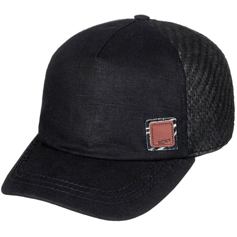 c5cd27bc0dc40 Roxy. Roxy - Womens Incognito Trucker Hat