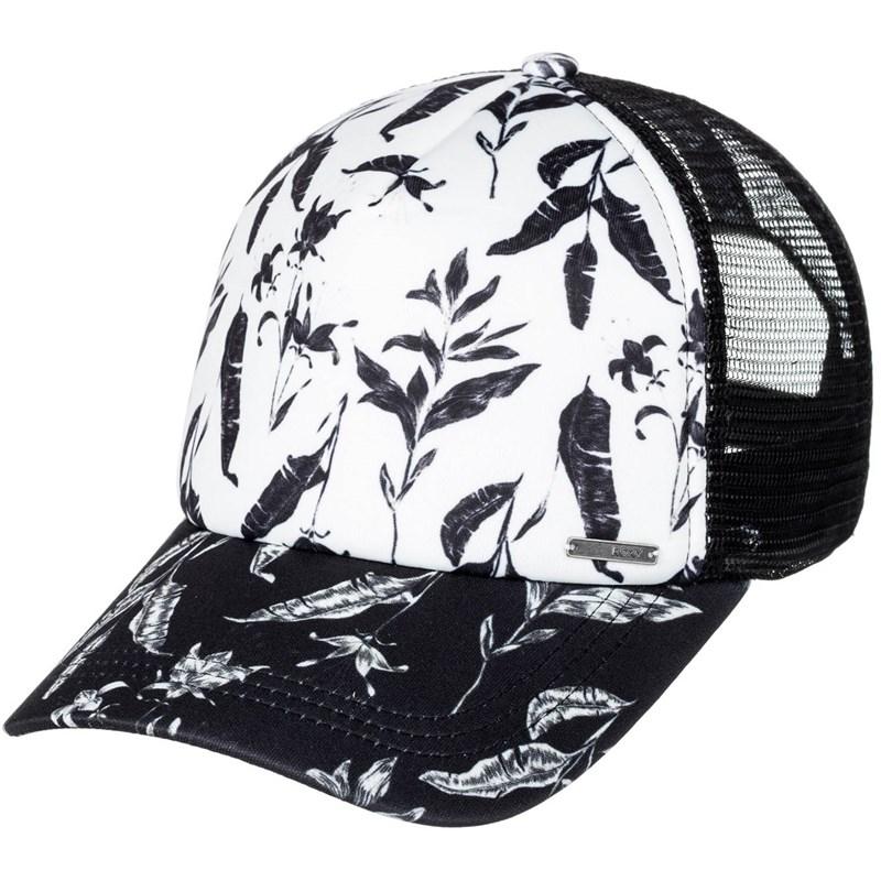9b250baedcea9e Roxy. Roxy - Womens Water Come Down Trucker Hat