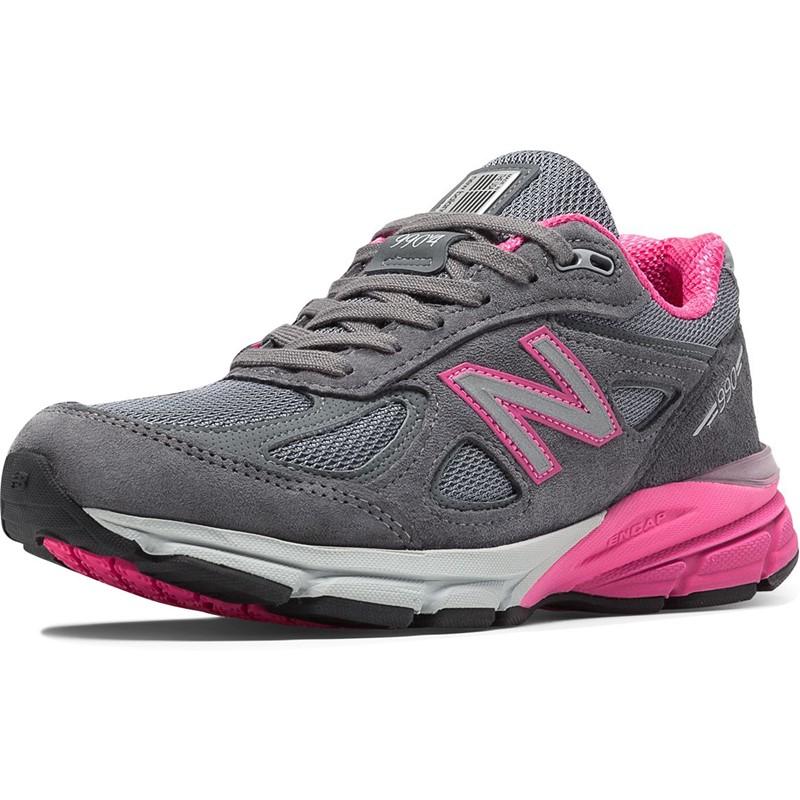 5cc115e602fd6b New Balance - Womens W990V4 Running Shoes