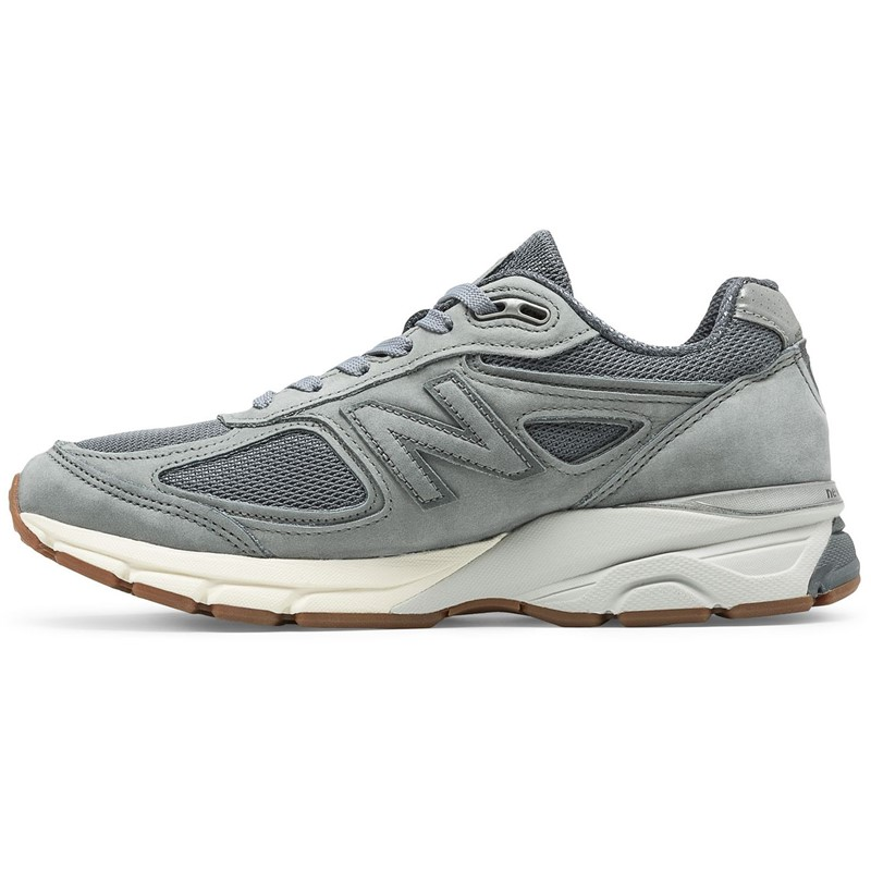 d798707bcbde6 New Balance - Womens W990V4 Running Shoes