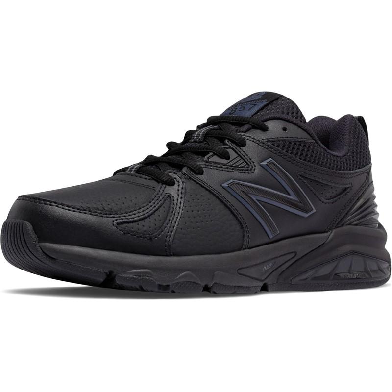 48b72d1b New Balance - Womens Casual Comfort WX857V2 Training Shoes