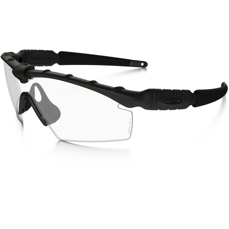 Oakley - Mens Industrial M Frame 2.0 Sunglasses