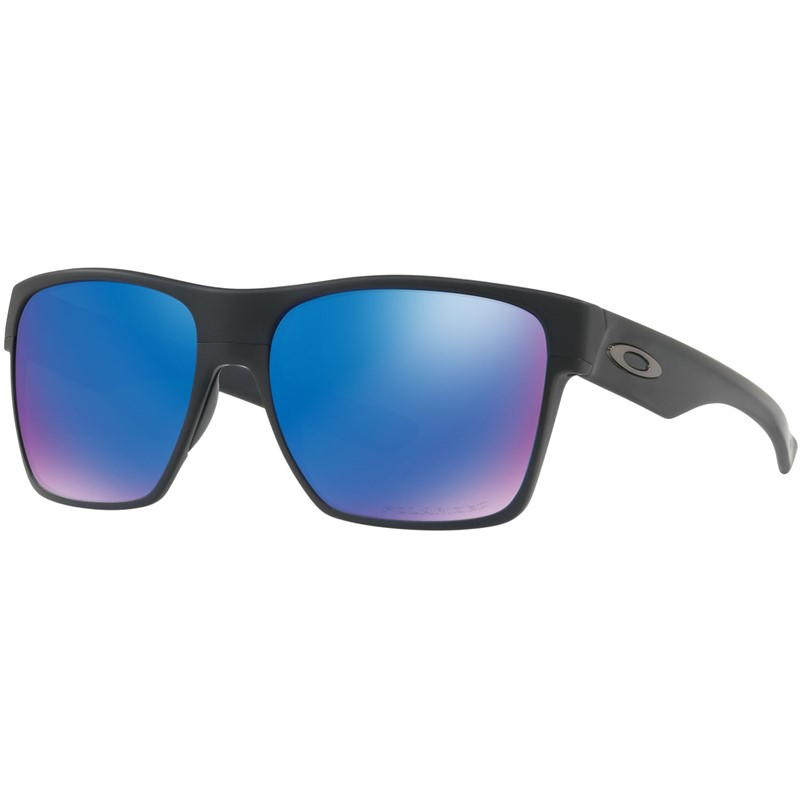 Oakley Mens Two Face Xl Sunglasses