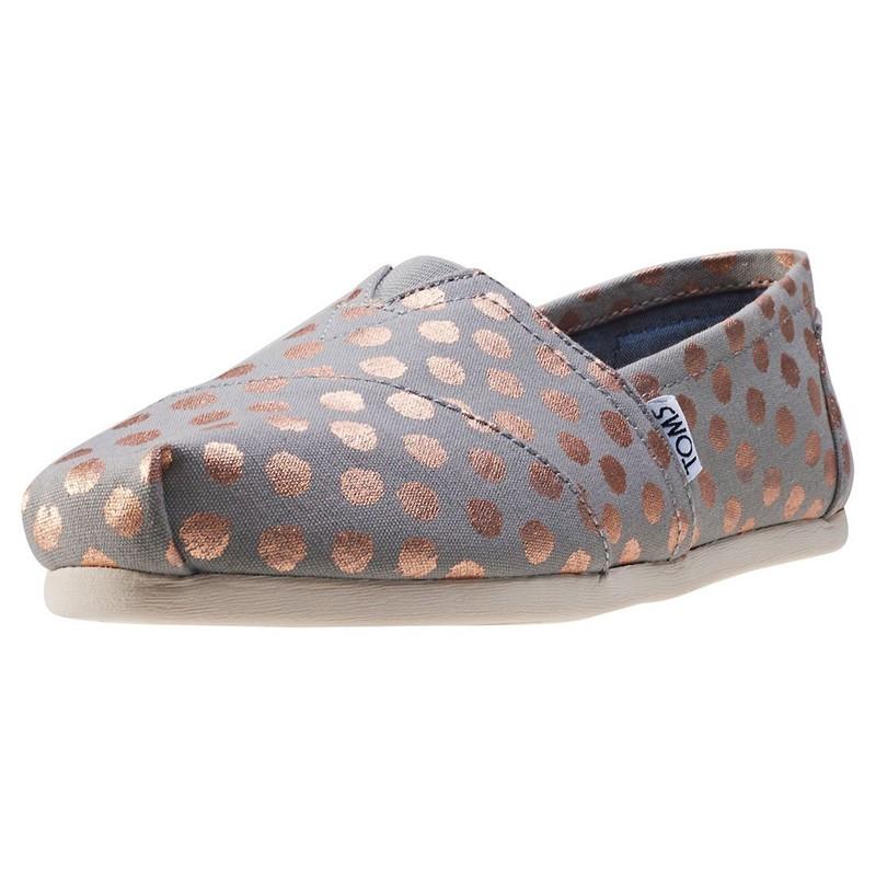 7fb0677245 Toms - Women's Seasonal Classics Alpargata Flat Shoes